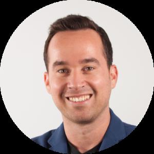 Liad Rubin | CTO - example