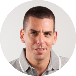Ziv Yanous | CEO